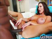 Voluptuous and big ass Kendra gets fucked