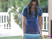 Jelena Jensen seduces Dillion Harper