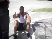 Amateur hazing blowjob xxx We are the Law my niggas, and