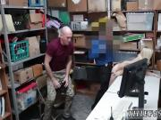 Male cop licks pussy and anal LP officer was highly