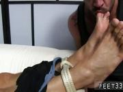 Licking mature mens armpits gay porn movie Dolf's Foot Sex
