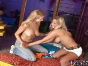 Teen classroom masturbation Two succulent blondie lesbians
