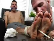 Boy virgin ass porn and free hunk gay sex Johnny Foot