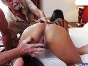 Petite Latina babe Nikki Kay got her pussy fucked