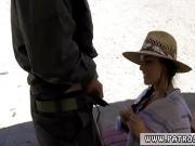 Amateur big boobs blowjob Mexican border patrols have