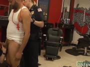 Luscious black Robbery Suspect Apprehended